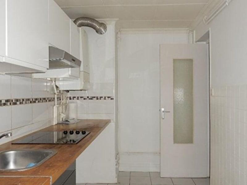 Verkauf wohnung Vienne 124000€ - Fotografie 3
