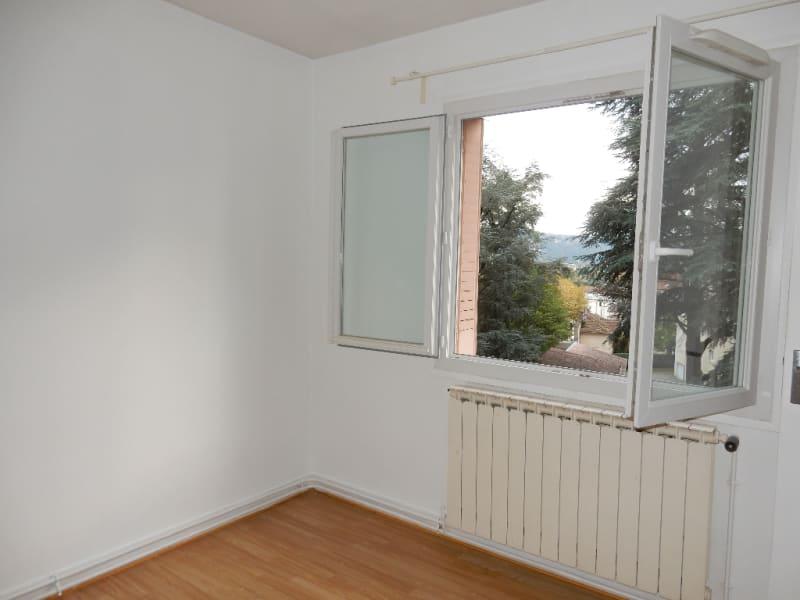 Verkauf wohnung Vienne 124000€ - Fotografie 8