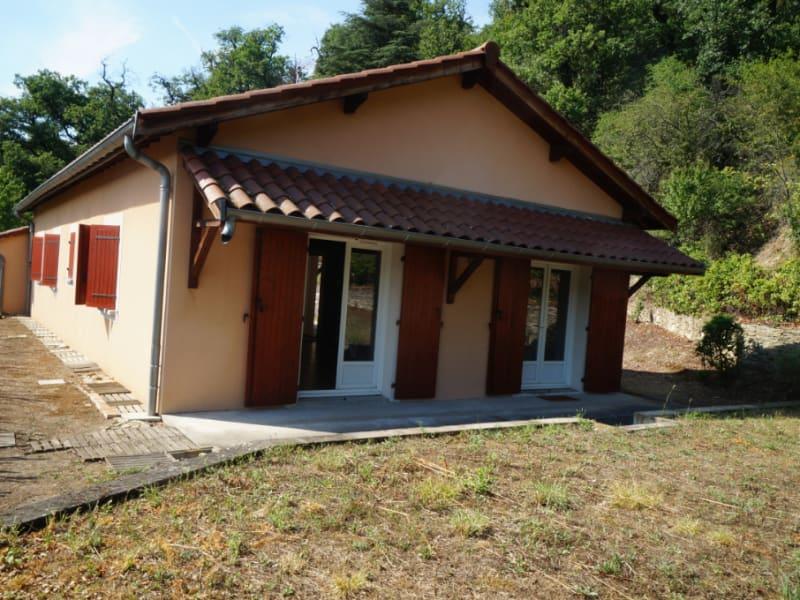 Vente maison / villa Seyssuel 294000€ - Photo 2