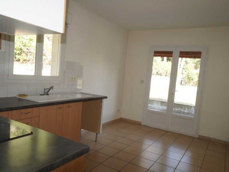 Vente maison / villa Seyssuel 294000€ - Photo 5