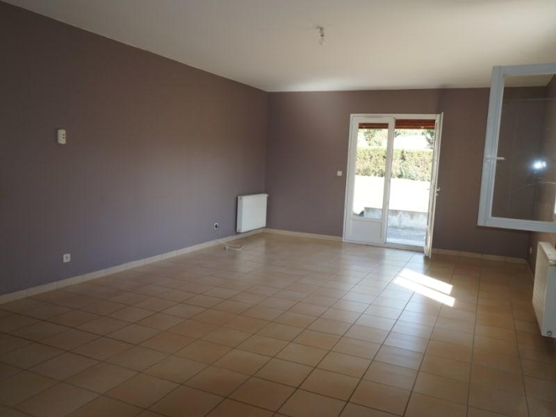Vente maison / villa Seyssuel 294000€ - Photo 6