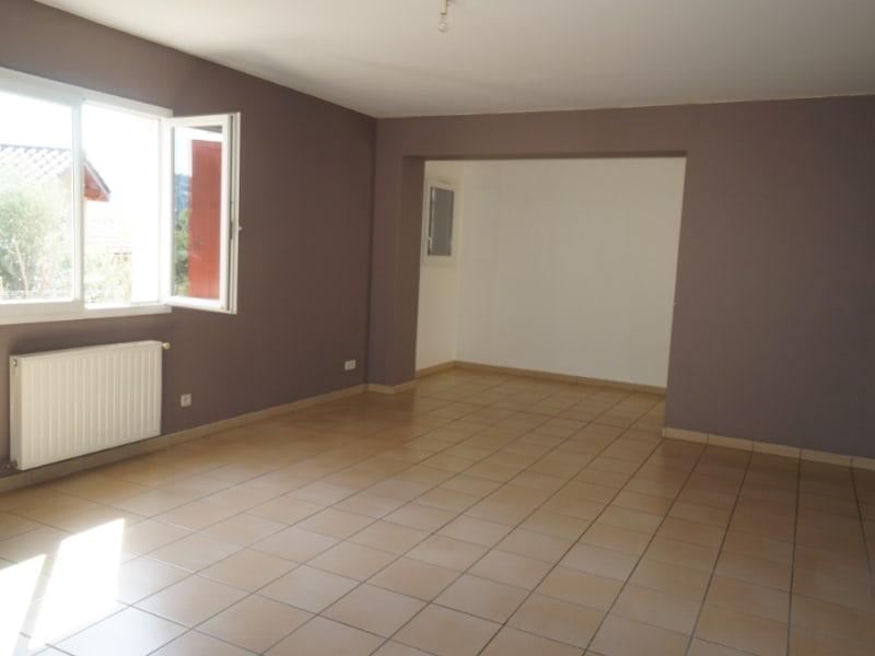 Vente maison / villa Seyssuel 294000€ - Photo 8