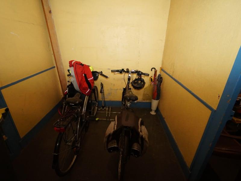 Vente appartement Vienne 137000€ - Photo 11