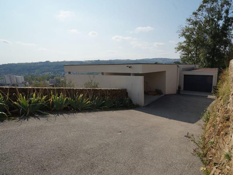 Sale house / villa Vienne 825000€ - Picture 4