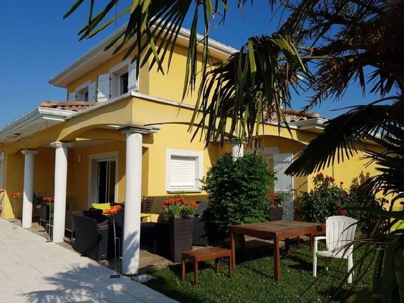 Sale house / villa Chasse sur rhone 625000€ - Picture 3
