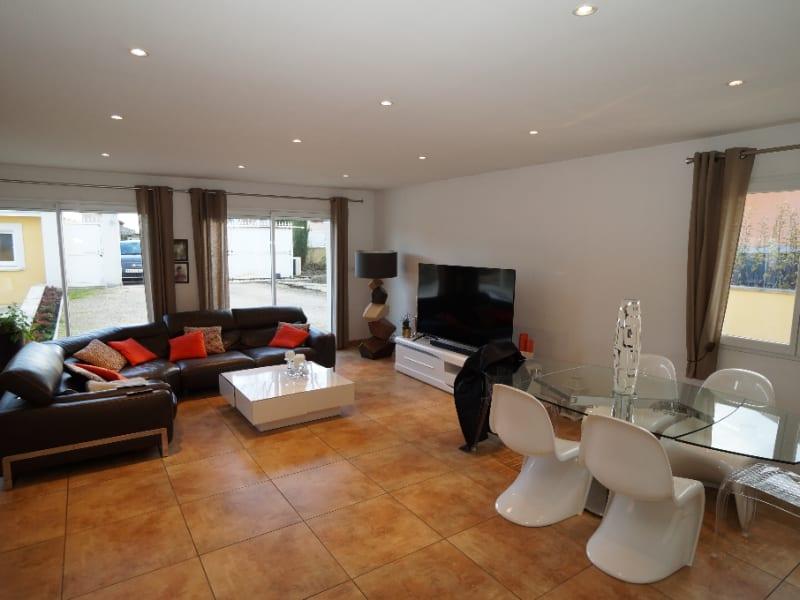 Sale house / villa Chasse sur rhone 625000€ - Picture 4