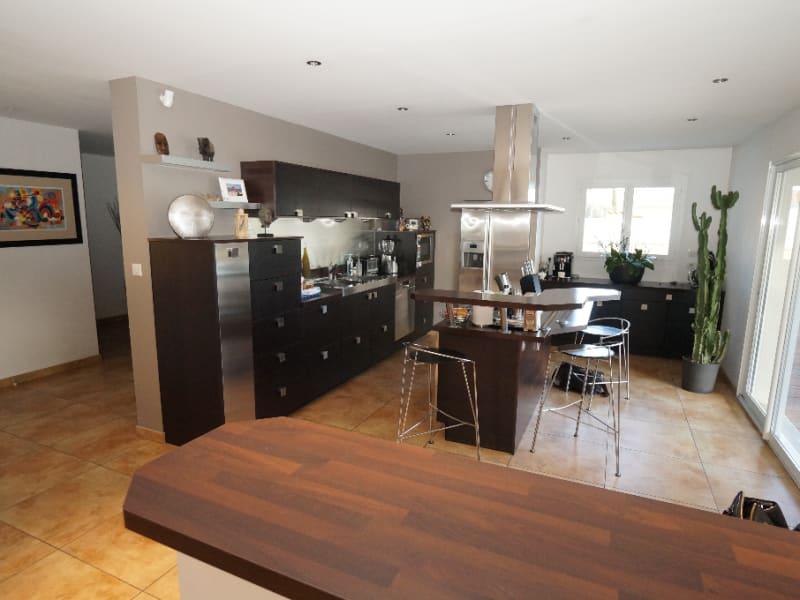 Sale house / villa Chasse sur rhone 625000€ - Picture 5