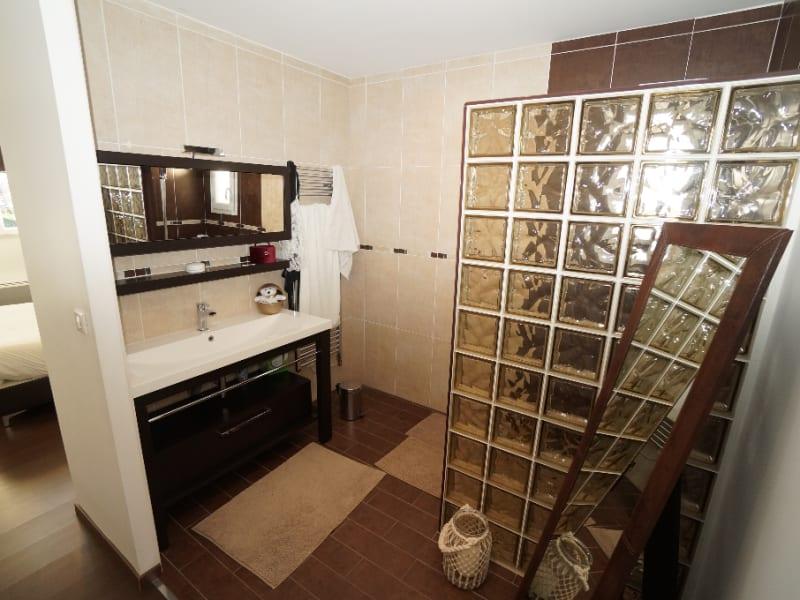 Sale house / villa Chasse sur rhone 625000€ - Picture 6