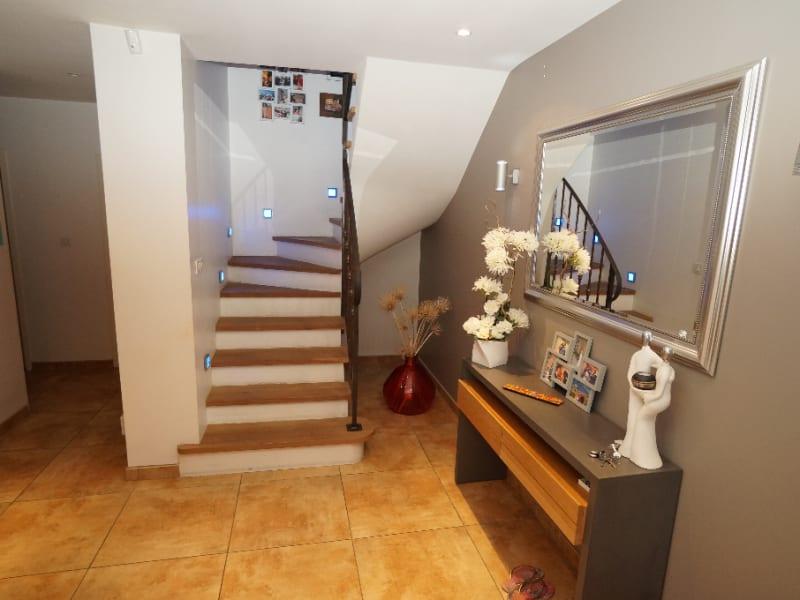 Sale house / villa Chasse sur rhone 625000€ - Picture 9