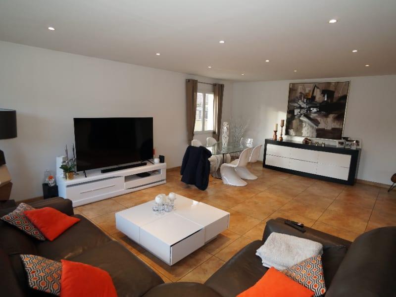 Sale house / villa Chasse sur rhone 625000€ - Picture 10