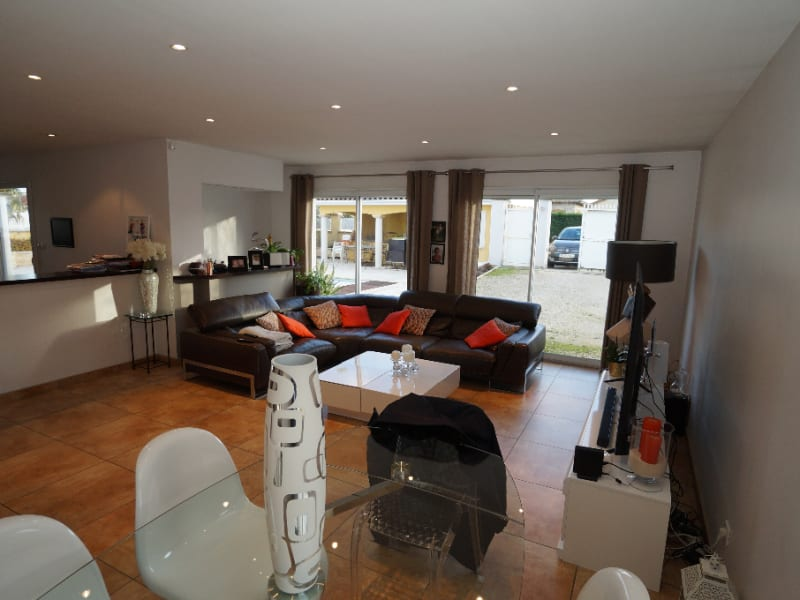 Sale house / villa Chasse sur rhone 625000€ - Picture 12