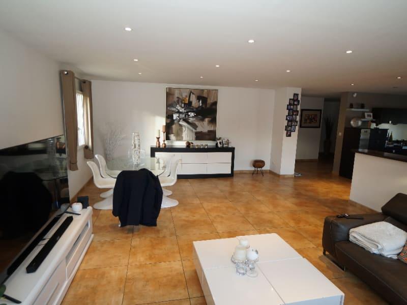 Sale house / villa Chasse sur rhone 625000€ - Picture 13