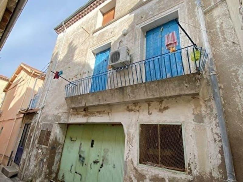 Venta  casa Beziers 127500€ - Fotografía 1