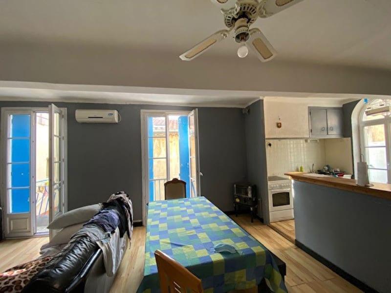 Venta  casa Beziers 127500€ - Fotografía 3
