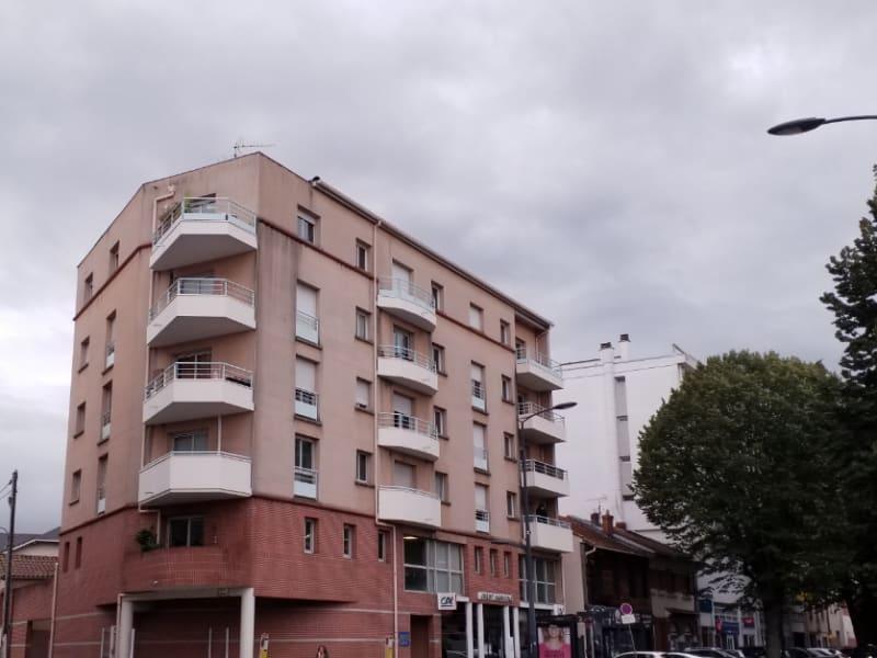Location appartement Toulouse 777€ CC - Photo 1