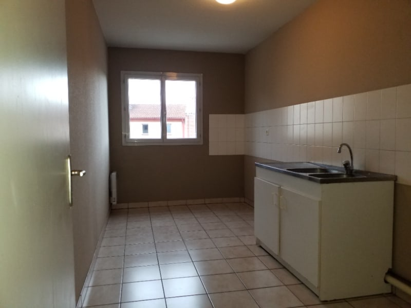 Rental apartment Toulouse 777€ CC - Picture 11