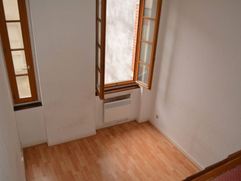 Rental apartment Toulouse 421€ CC - Picture 3