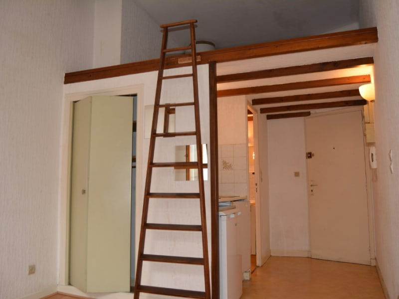 Rental apartment Toulouse 421€ CC - Picture 4