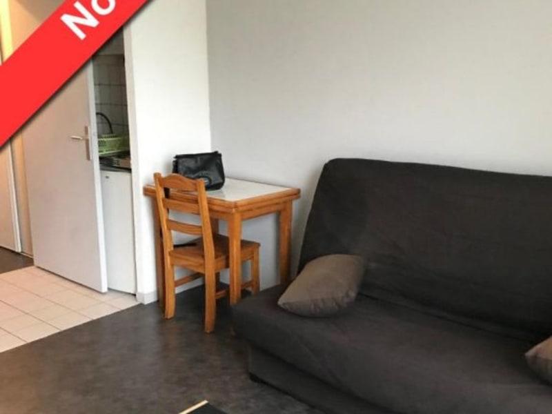 Rental apartment Longuenesse 346€ CC - Picture 1
