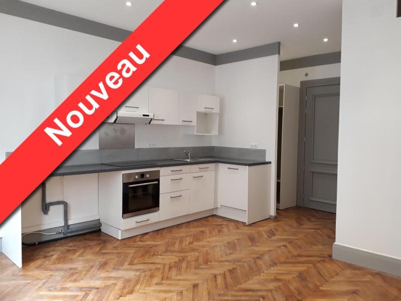 Rental apartment Saint-omer 402€ CC - Picture 1