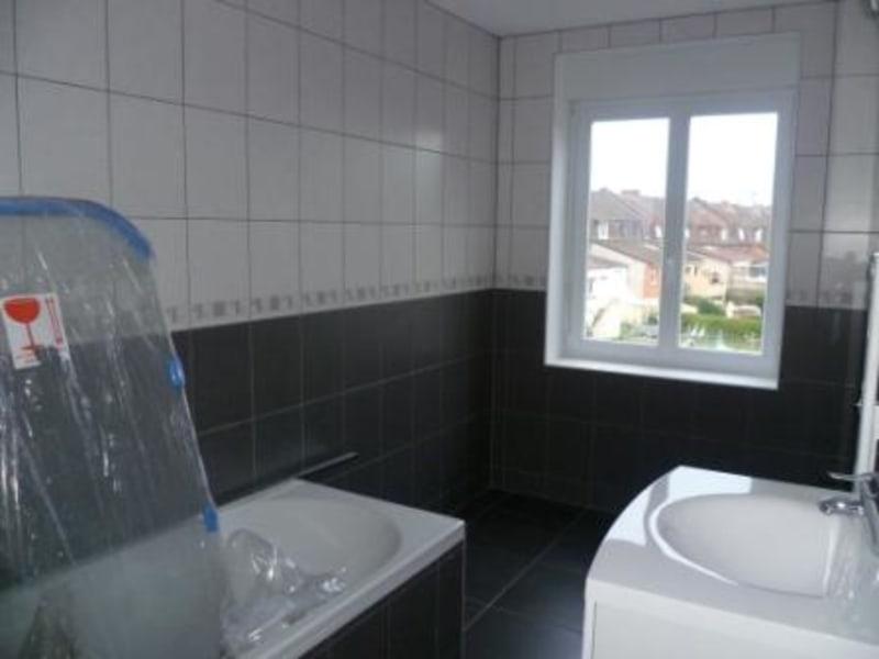 Rental apartment Isbergues 476€ CC - Picture 3