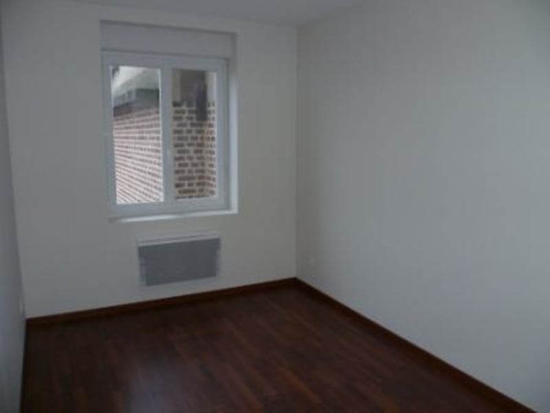 Rental apartment Isbergues 476€ CC - Picture 4