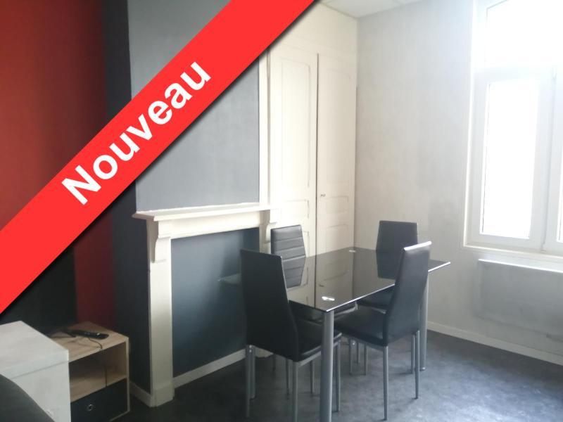 Location appartement Saint-omer 377€ CC - Photo 1