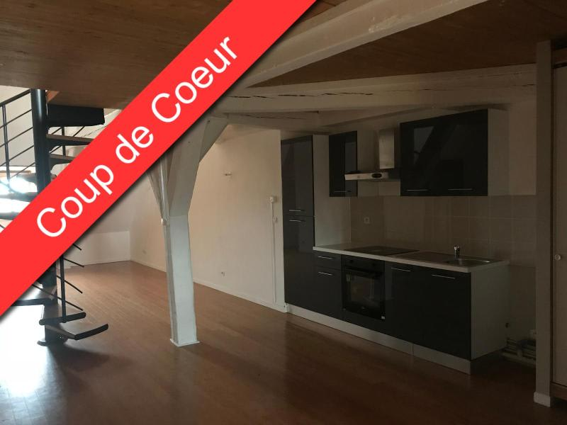 Location appartement Gravelines 650€ CC - Photo 1