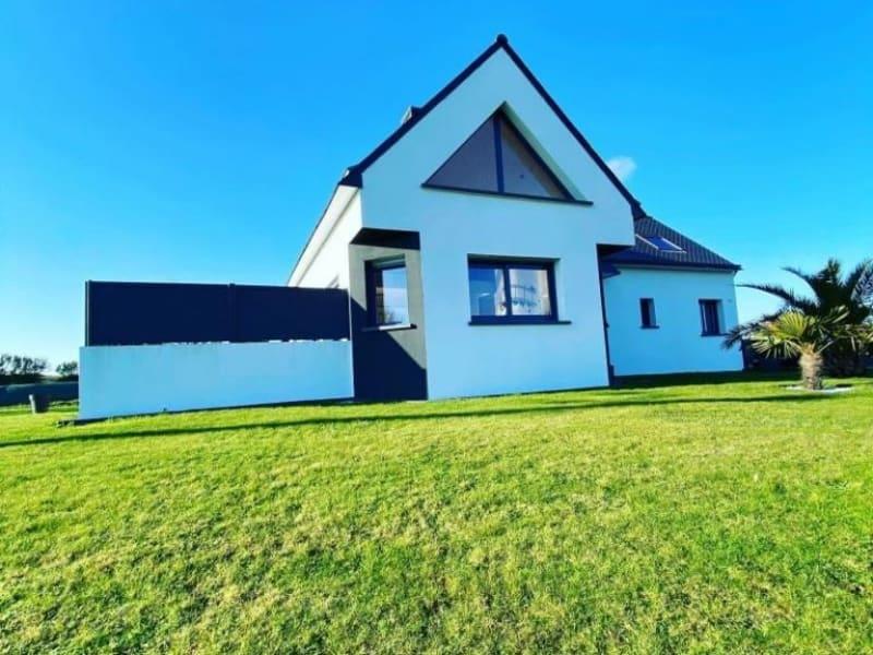 Sale house / villa St pabu 319000€ - Picture 1