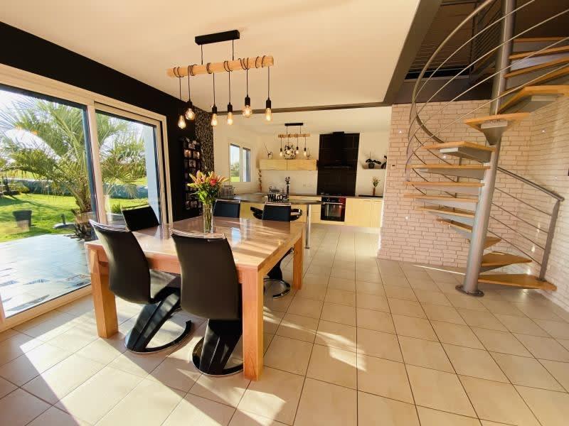 Sale house / villa St pabu 319000€ - Picture 3