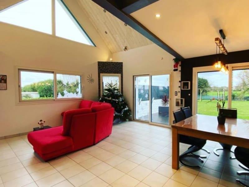 Sale house / villa St pabu 319000€ - Picture 7