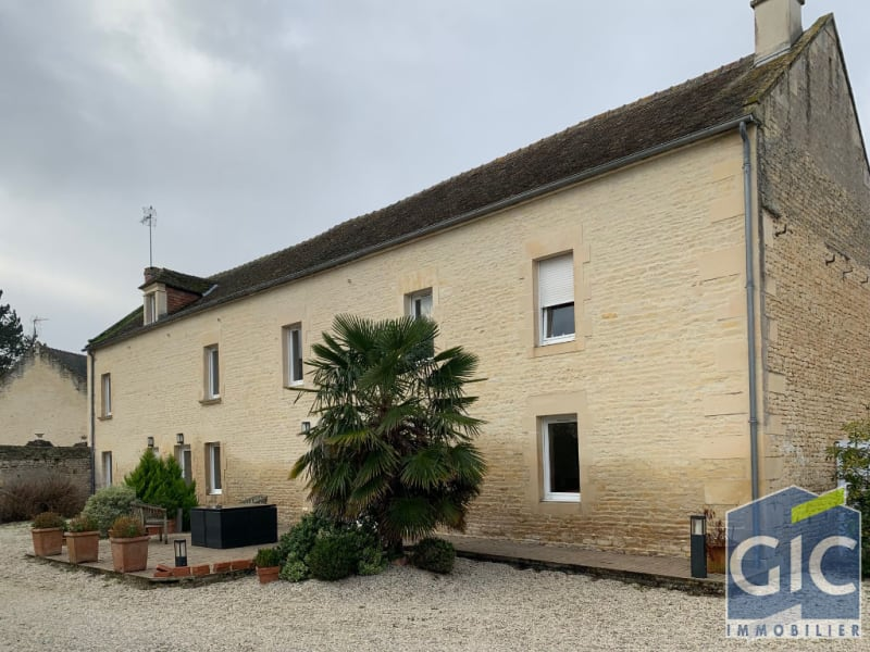 Sale house / villa Caen 650000€ - Picture 1