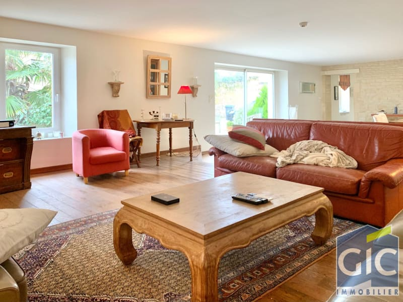 Sale house / villa Caen 650000€ - Picture 3
