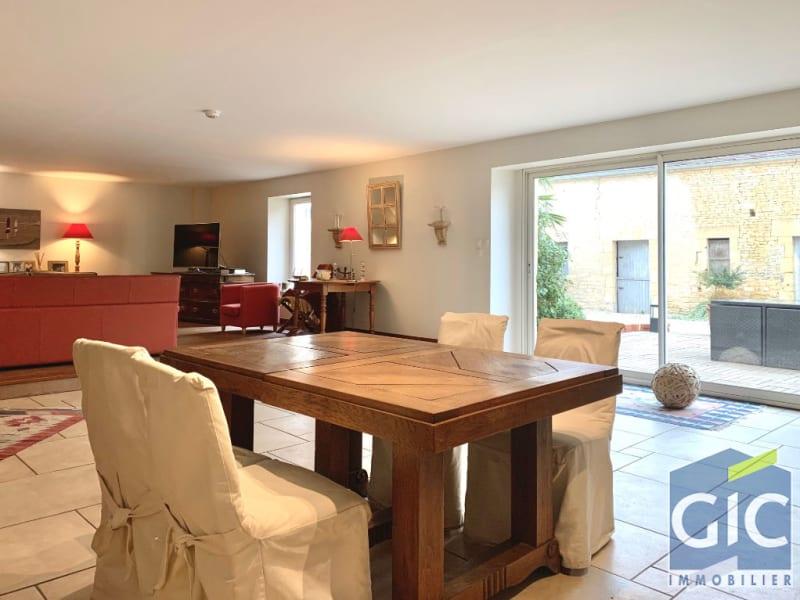 Sale house / villa Caen 650000€ - Picture 4