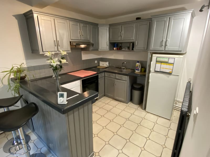 Vente maison / villa Menucourt 220500€ - Photo 3