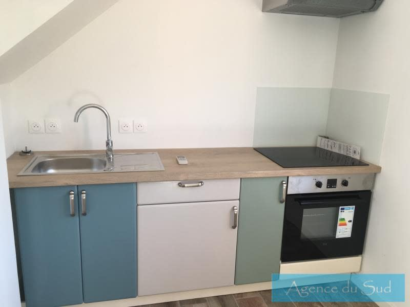 Location appartement Peypin 600€ CC - Photo 3