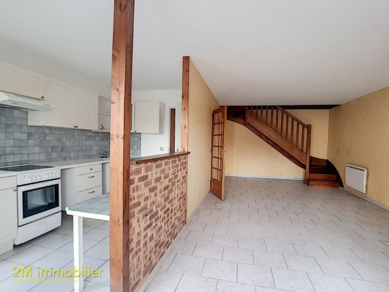 Rental apartment Melun 897€ CC - Picture 2