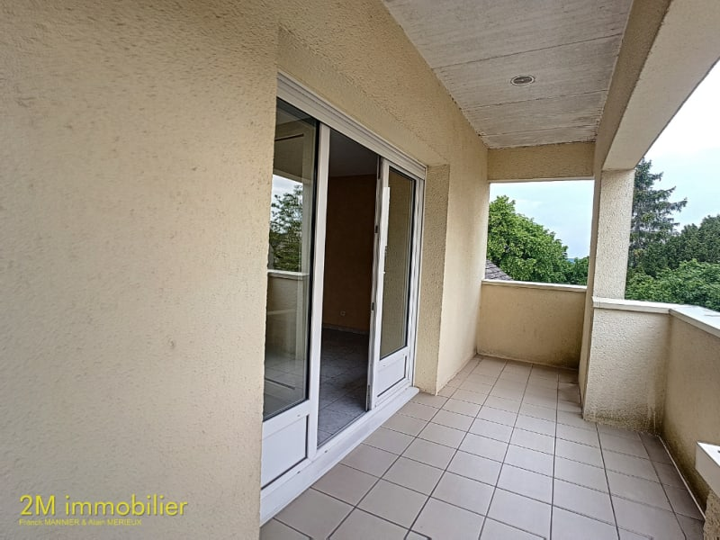 Rental apartment Melun 897€ CC - Picture 3