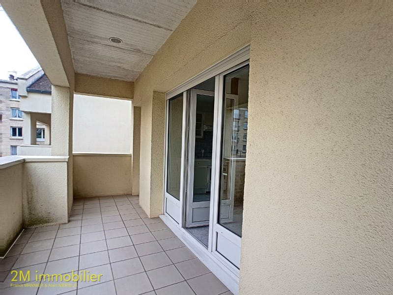 Rental apartment Melun 897€ CC - Picture 4