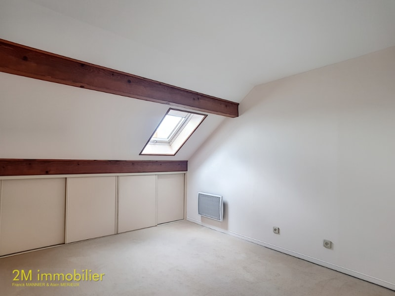Rental apartment Melun 897€ CC - Picture 8