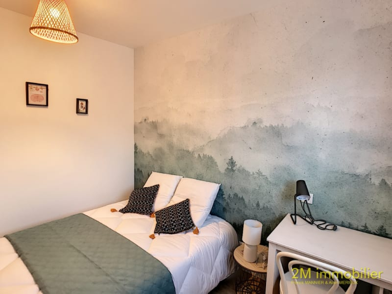 Location appartement Melun 520€ CC - Photo 1