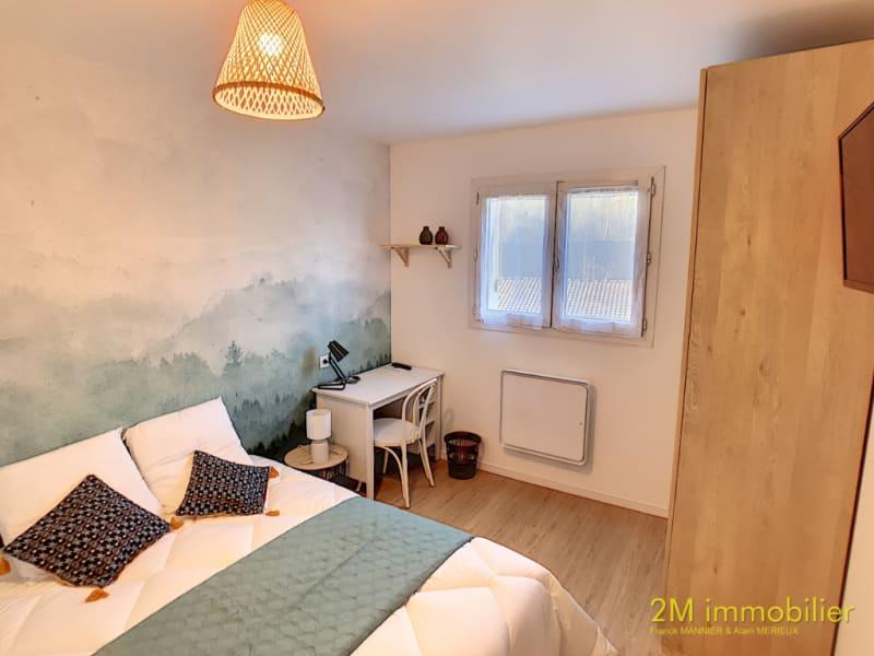 Rental apartment Melun 520€ CC - Picture 3