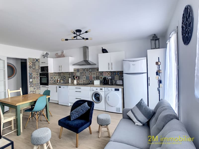 Rental apartment Melun 520€ CC - Picture 7