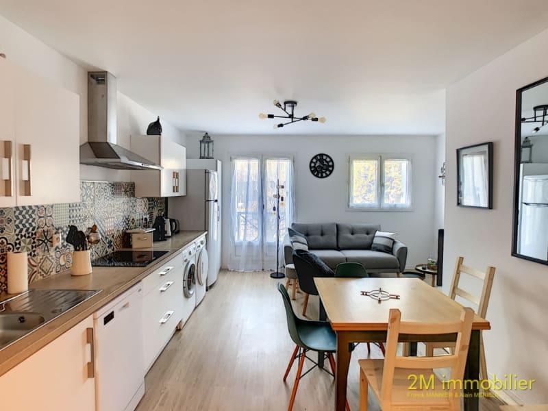 Rental apartment Melun 520€ CC - Picture 9