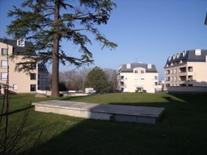 Rental apartment Dammarie les lys 453€ CC - Picture 1