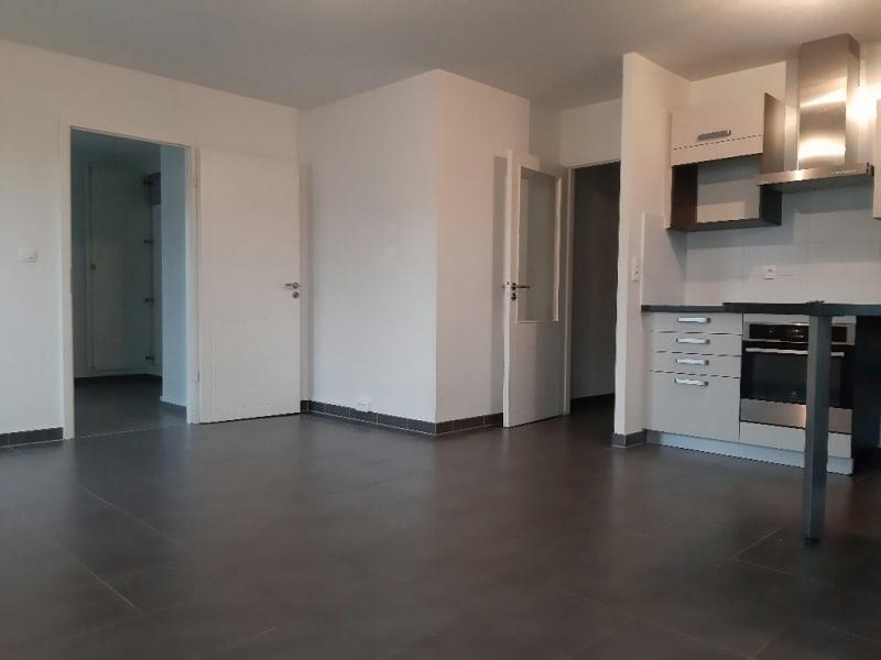 Location appartement Strasbourg 673,92€ CC - Photo 2