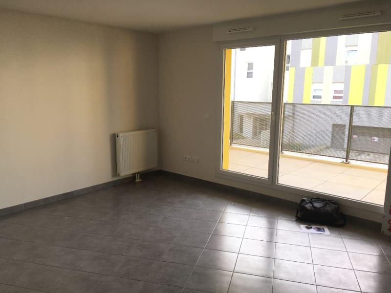 Location appartement Strasbourg 792,41€ CC - Photo 1