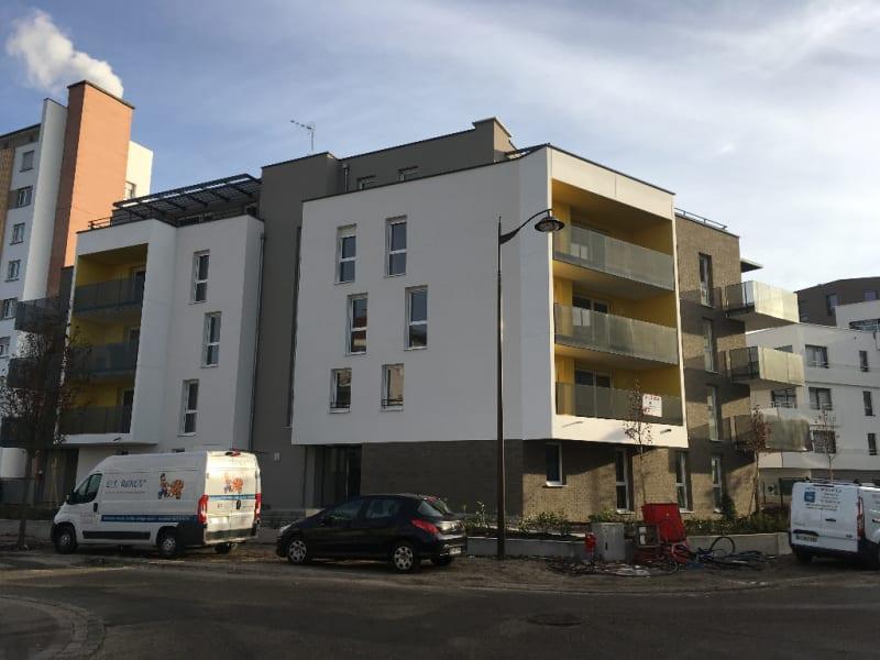 Location appartement Strasbourg 792,41€ CC - Photo 5