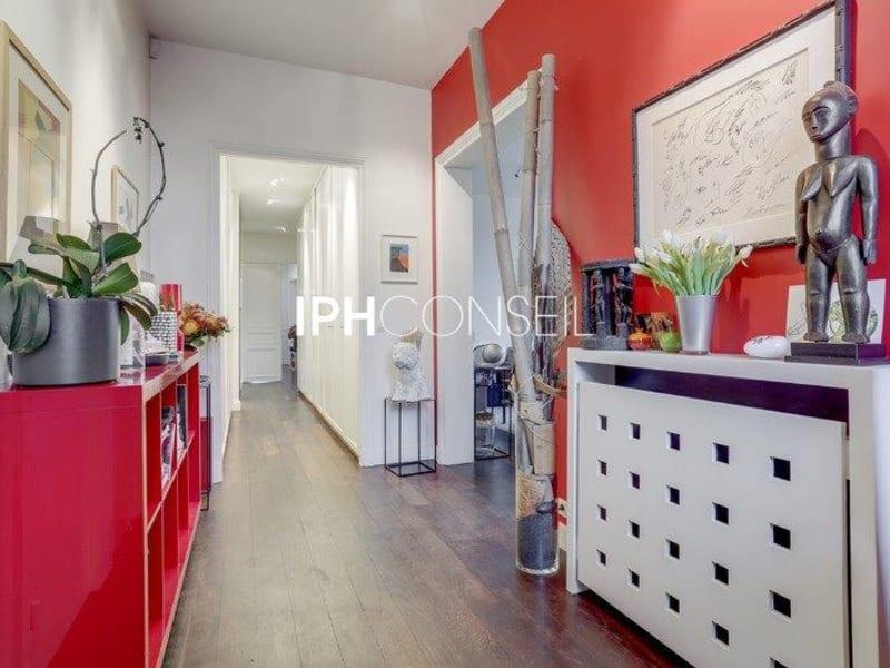 Vente appartement Neuilly sur seine 2590000€ - Photo 8