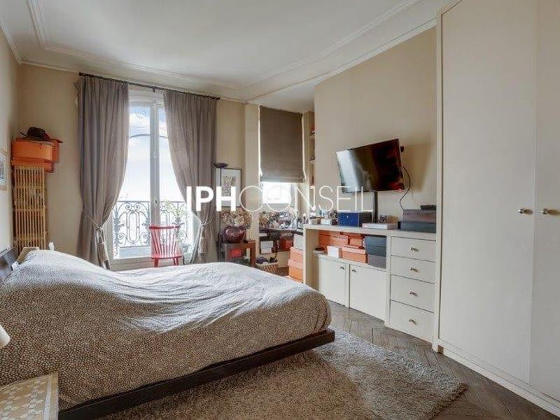 Vente appartement Neuilly sur seine 2590000€ - Photo 9